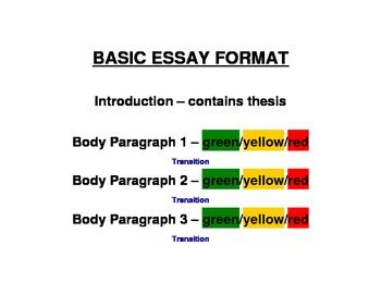 How to Write an Expository Essay Essay Tigers